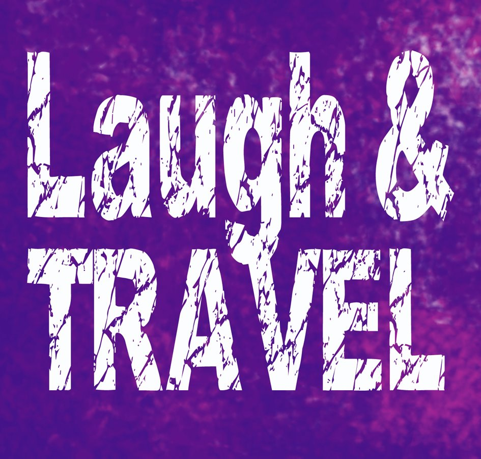 Ev writes for Laugh Lots, Travel Often