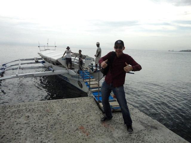 banca boat