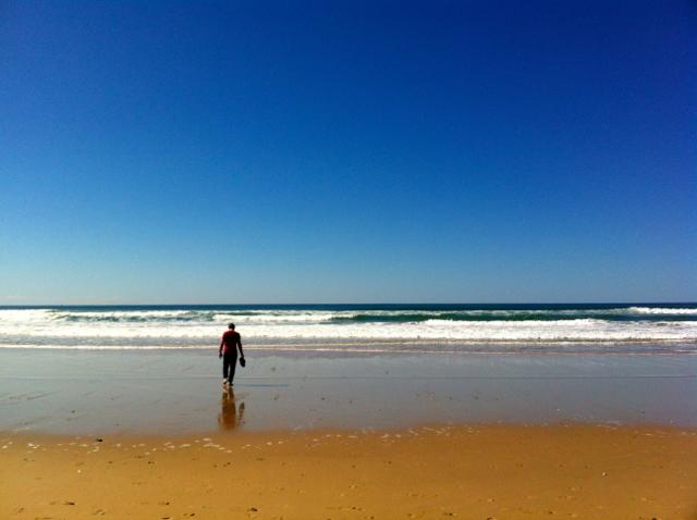 sunshine coast queensland beach