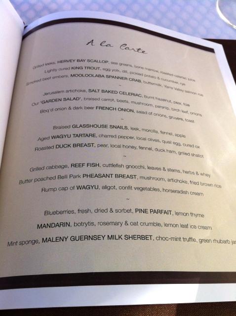 long apron montville menu