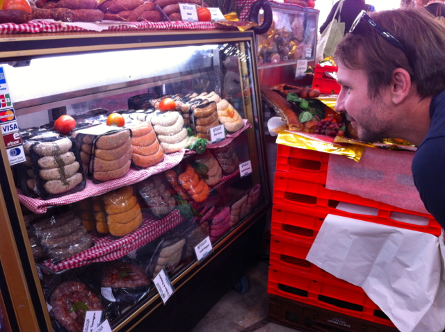 eveleigh markets