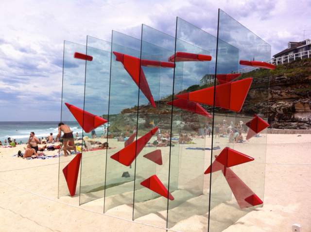 sculptures by the sea 2
