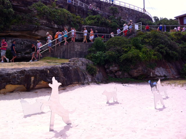 sculptures by the sea 4