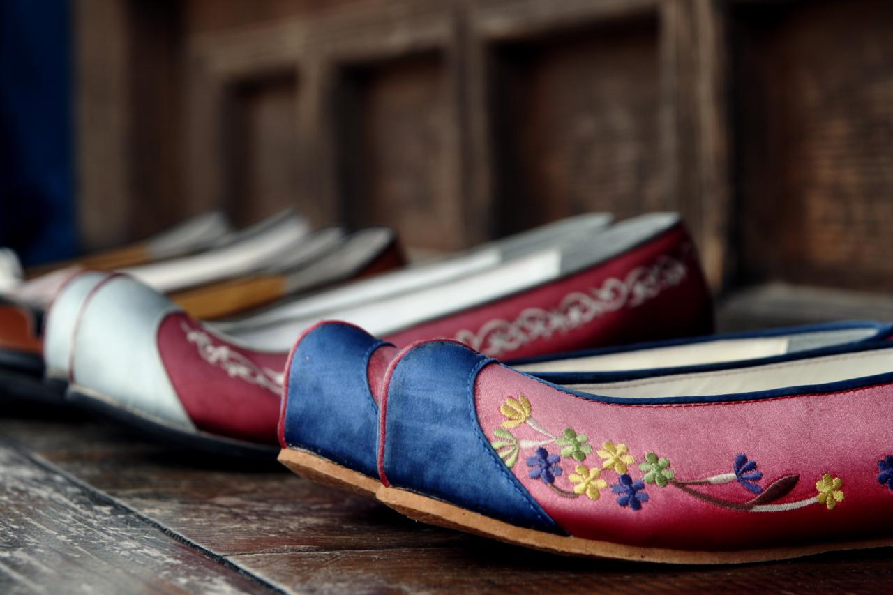 Korea Size  Shoe